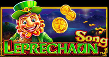 Leprechaun Song – Black Diamond Casino