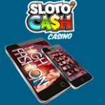 Amazing mobile games at SlotoCash Casino!