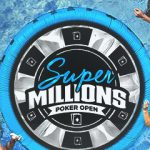 Super Million Poker Open