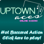 Baccarat games for all - USA Players Welcome!