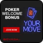 Play online Poker Games and Poker Tournaments at Bodog Poker