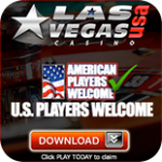 Play roulette online, Las Vegas USA style!