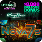 Uptown Aces Casino has some of the best online slot machines