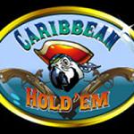 Caribbean Hold'em Jackpot Winner
